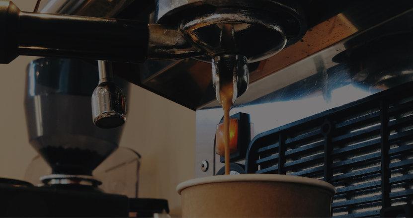 CAFE & BAR SERVICE