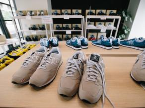 靴工房サンガッチョ  デザイナー兼オーナー前田一輝氏にインタビュー