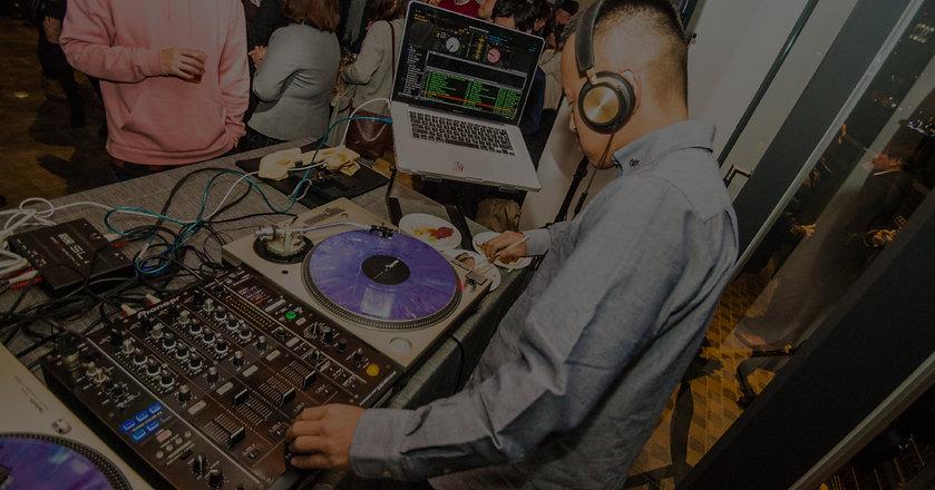 DJ / MUSIC  SERVICE