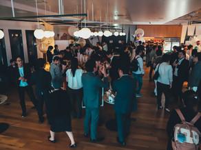 TEI Whisky TASTING EVENT -OSAKA- @WeWork Namba SkyO