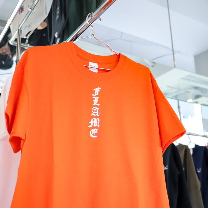 Flame / daf3530