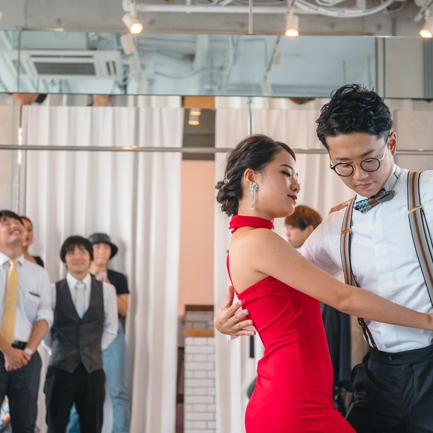 lineupstore,イベントスペース,結婚式二次会
