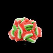 CBD-ヴィーガングミ-OEM-4-gummies-watermelon.