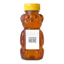 CBD OEM 蜂蜜ボトル