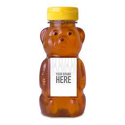 CBD-OEM-Honey Bottles-蜂蜜ボトル.jpg