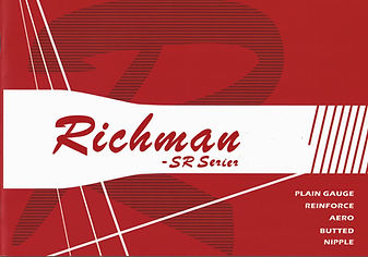 Richman spokes