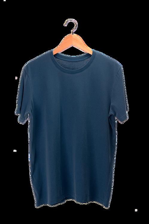 Camiseta Marine Stone Pocket