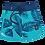 Thumbnail: Boardshort Tropical Vibes Infantil