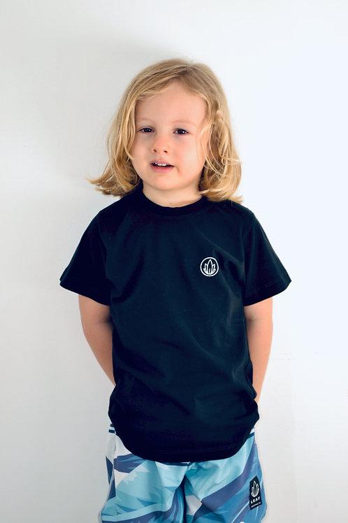 Camiseta Básica LEAF Kids