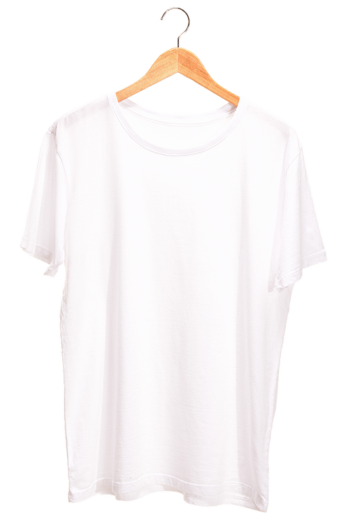 Camiseta Básica White
