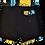 Thumbnail: Black Trunk Boardshort