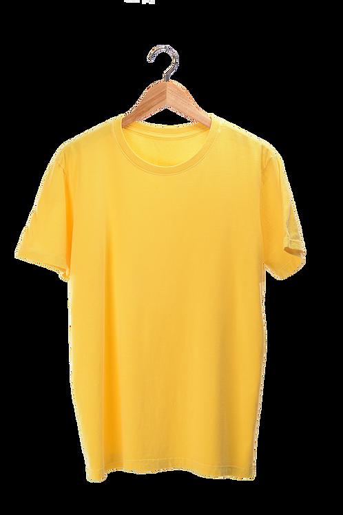 Camiseta Yellow Stone Pocket