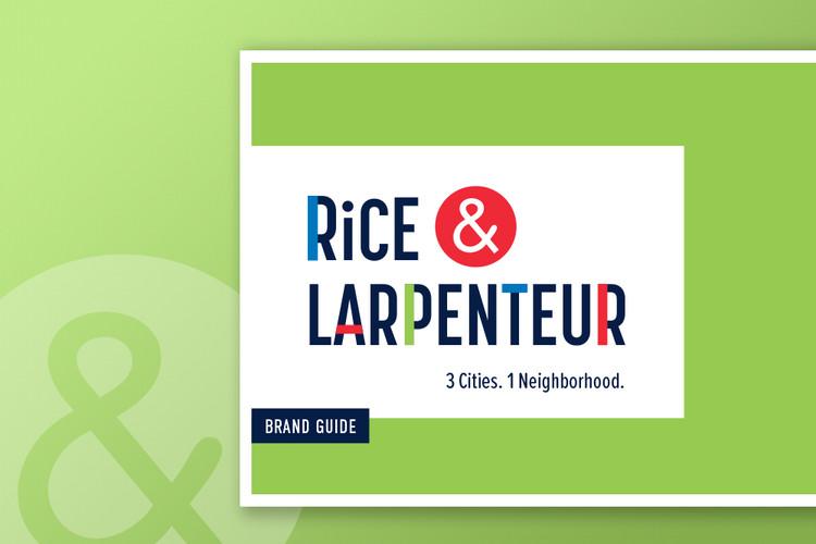 Rice & Larpenteur