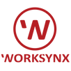 WorkSynx Logo_Final 2020_Looka_transpare