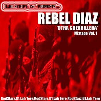 Otra Guerrillera Mixtape Vol. 1