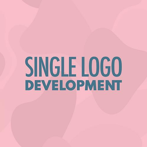 Single Logo Development
