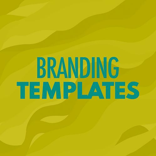 Branding Templates