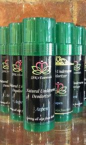 Natural Underarm Deodorizer