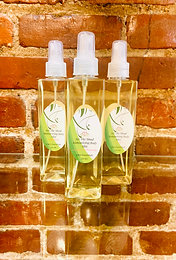 Set The Mood Moisturizing Body Mist