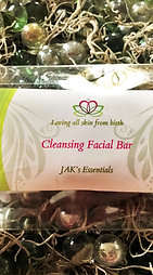 Cleansing Facial Bar