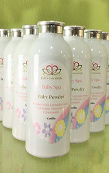 Spa Baby Powder