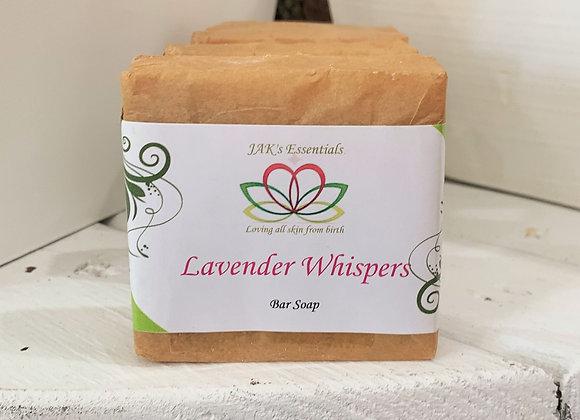 Lavender Whispers