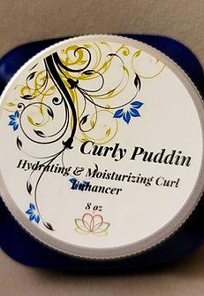 Curly Puddin