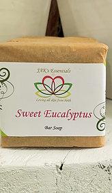 Sweet Eucalyptus