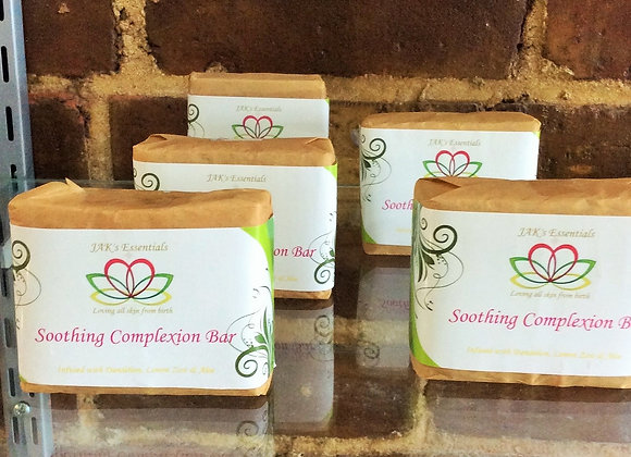 Soothing Complexion Bar