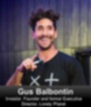 Gus Balbontin.JPG