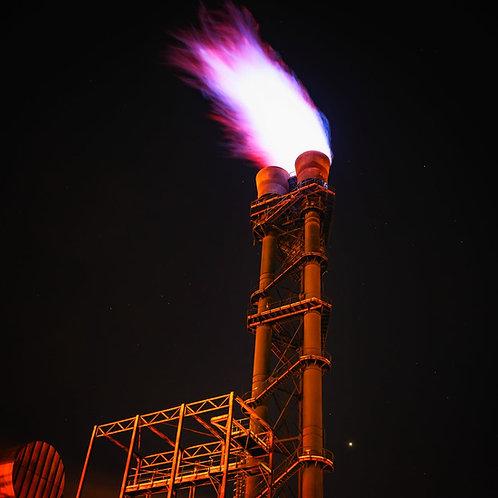 [INTEGRAÇÃO] NR20 - Segurança e Saúde no Trabalho com Inflamáveis e Combustíveis