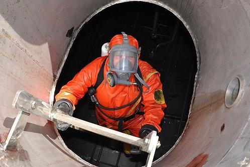 NR 33 - Segurança e Saúde nos Trabalhos em Espaços Confinados para Vigias