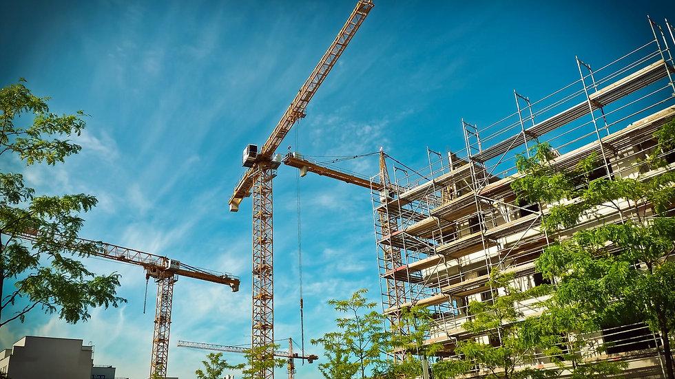 [ADMISSIONAL] NR 18 - Condições e Meio Ambiente de Trabalho na Construção Civil