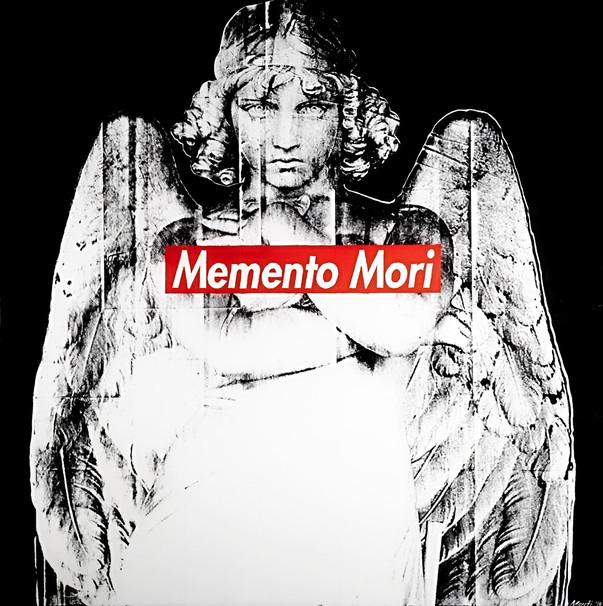 MEMENTO MORI - SUPREME (2018)