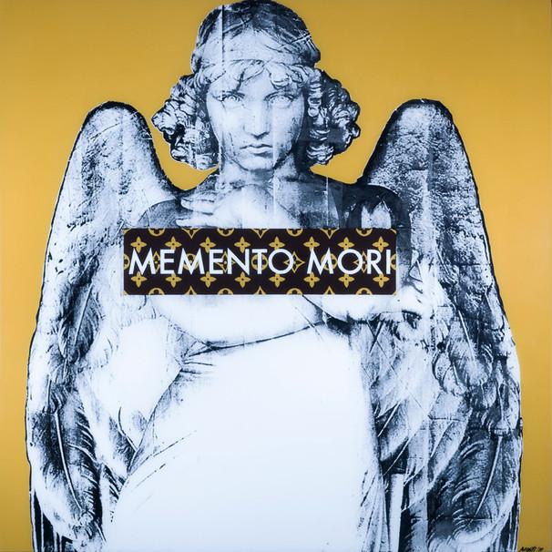 MEMENTO MORI - LOUIS VUITTON (2018)