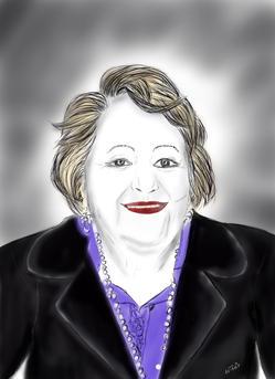 Dr Marlene Nobre