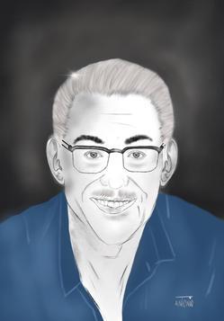 Dr Hernani Guimaraes Andrade