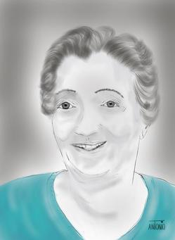 Yvonne do Amaral Pereira