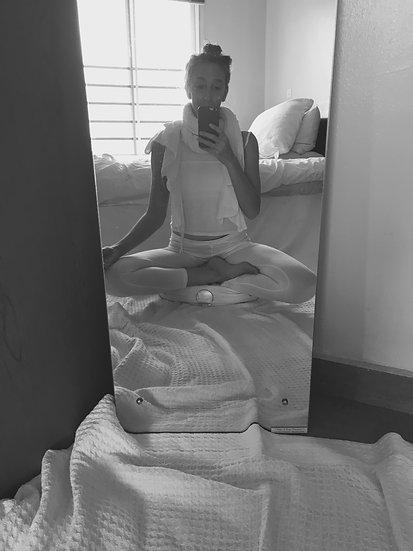 Vinyasa Golden Hour Yoga Replay, Lagos, July 2020