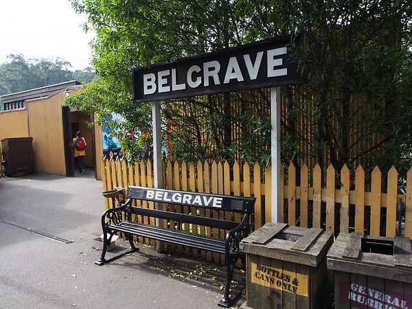 Mortgage Broker Belgrave