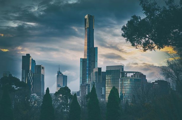 Melbourne Mortgage Broker Skyline