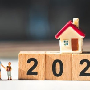 What are your new year property resolutions?