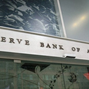 RBA Drops Interest Rates by Another 0.25%