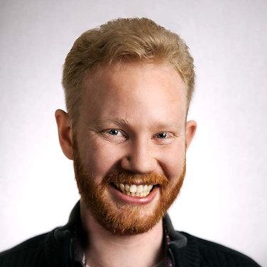 Martin Groen