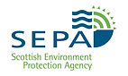 SEPA registered waste carrier