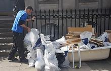Edinburgh house clearance