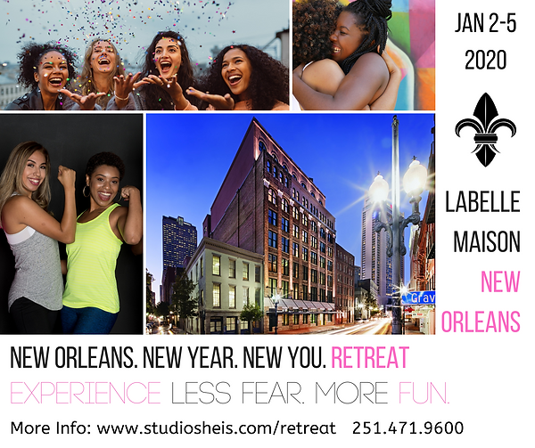 New orleans. New year New you Retreat-3.