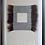 Thumbnail: Woven Textile Art