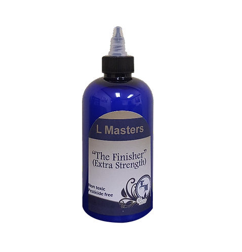 """Lice Masters Extra-Strength """"The Finisher"""""""