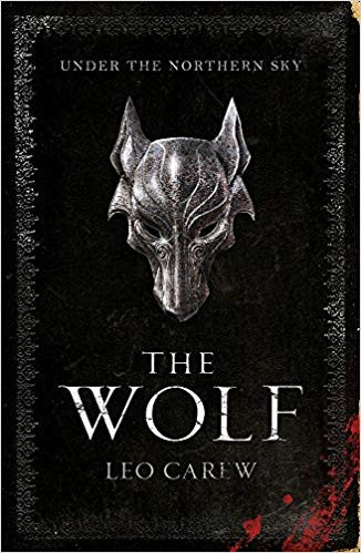 The Wolf by Leo Carew, The Riff Raff